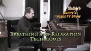 Sonny's PianoTV Show 20