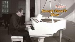 Sonny's PianoTV Show 19