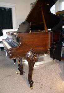 Elbridge Grand Piano