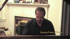 Sonny's PianoTV Show 21
