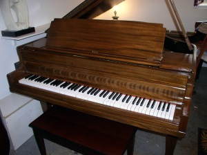 Used Baby Grand Piano