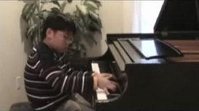 Sonny's PianoTV Show 22