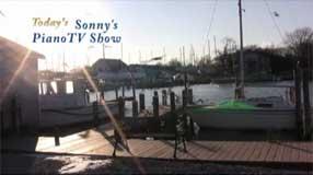Sonnys PianoTV Show 23