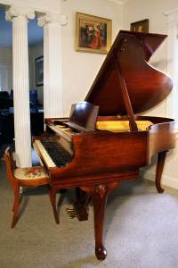 The Benefits of Piano Playing