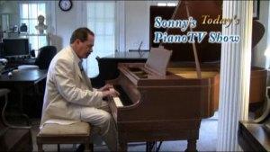 Sonny's PianoTV Show 26