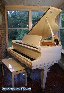 New Kawai Grand Piano