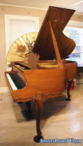 Used Sohmer Grand Piano
