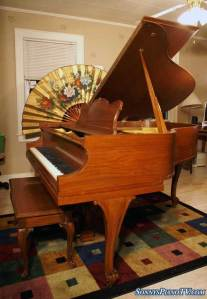 Baldwin Grand Piano