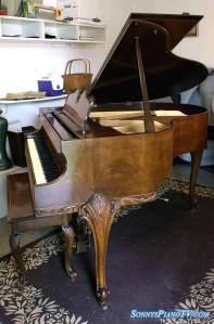 Brahms Grand Piano