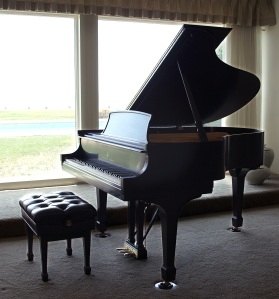 Steinway Piano Model M