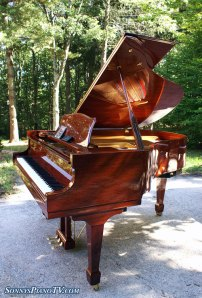 Kohler Campbell Player Piano
