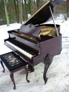 Weser Grand Piano