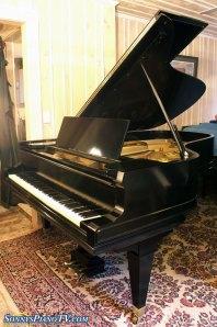 Mason Hamlin Grand Piano
