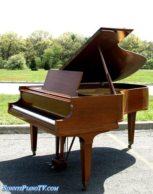 Baldwin Grand Piano 6 3 The Model L Excellent 8500