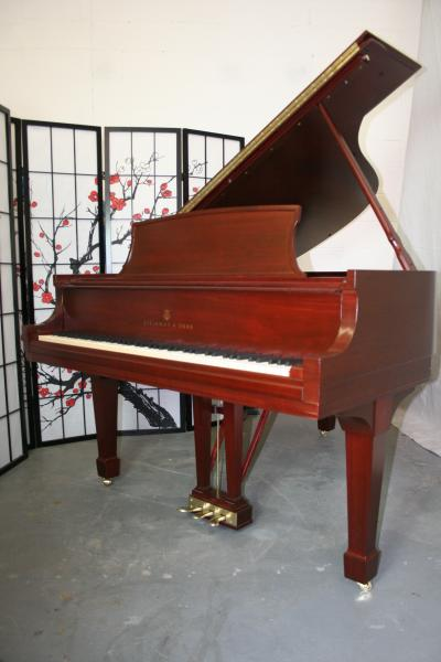 Sonny S Piano Blog Used Steinway Pianos Model B L O S For Sale In Nyc Ny Glendale Az
