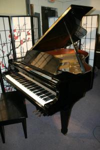 Kawai GS 30 6'1' Grand Piano (SEE VIDEO) Low Mileage Primo, Mint