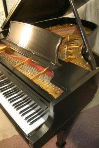 Steinway Grand Piano Model B 1994 Rebuilt/Refinished November 2012 $45,000