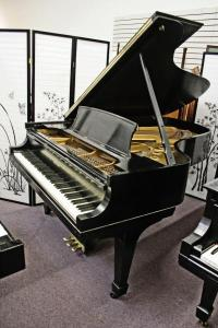 Steinway Grand Piano Model B 1959 New Renner Action & Hammers/Just French Polished