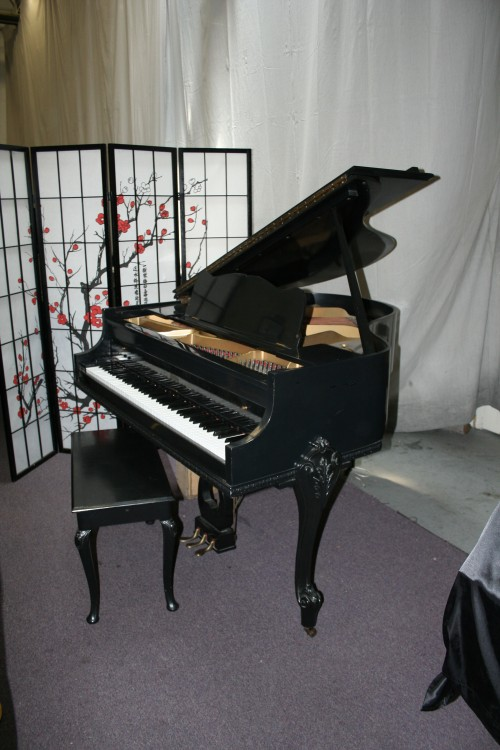 Sonny S Piano Blog Used Steinway Pianos Model B L O S