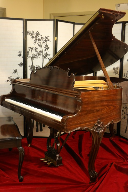 Art Case Steinways By Sonny S Pianos Page 9 See