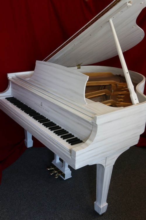 Art Case Steinways By Sonny S Pianos Page 2 See